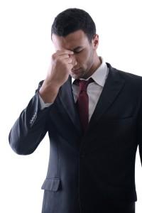 Frustración Dueño de Negocios